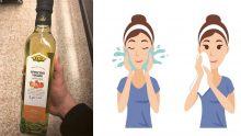 Suratınızı Elma Sirkesiyle Yıkamanız İçin 5 Neden =>>>