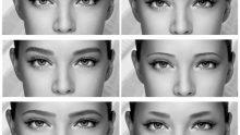 Yüzünüze Uygun Kaş Şekli Hangisidir?