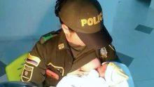 Yeni Doğan Bebek Ormana Terkedildi – Onu Bulan Kadın Polis Yaptığıyla İnsanları Duygulandırdı