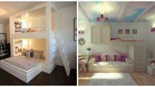 Kız Çocuk bebek Odası Dekorasyon Önerileri