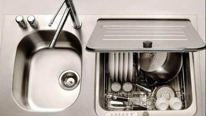 Mutfaklar İçin  Evye Modelleri
