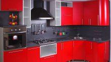 İstikbal Mutfak Tasarımları