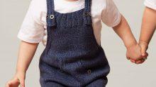 Bebek Elbise Modeli