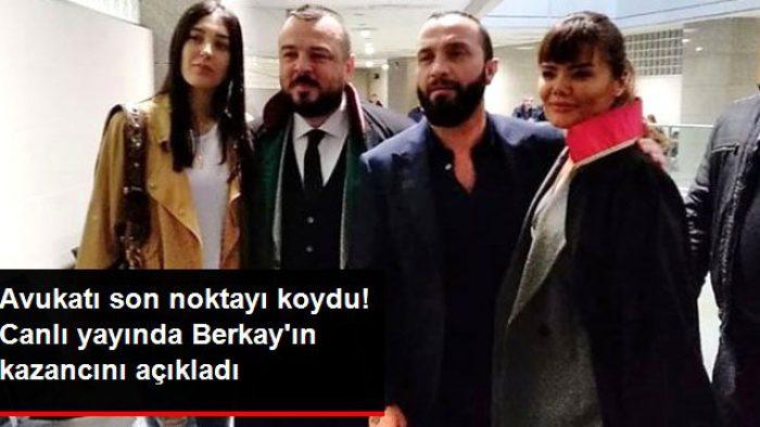 """""""Aylık Bin TL kazanıyorum"""" Açıklamasıyla Gündem Olan Berkay'ın Avukatı Gerçek Gelirini Açıkladı"""