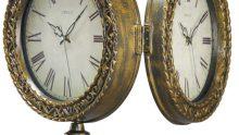 Ayaklı Saat Modelleri