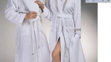 Banyo Bornoz ve Havlu Modelleri