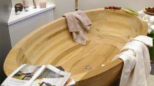 Banyolarda Farklı Lavabo Modelleri