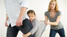 Boşanmış Ailelerde Çocuk Psikolojisi