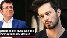 Murat Boz'un Ekrem İmamoğlu İçin 100 Bin TL Bağışta Bulunduğu İddia Edildi