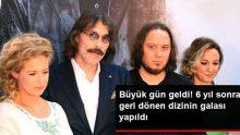 Behzat Ç. Bir Ankara Polisiyesi dizisinin galası yapıldı