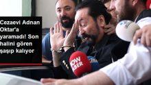 Adnan Oktar'ın Cezaevindeki Son Hali Herkesi Şaşırttı