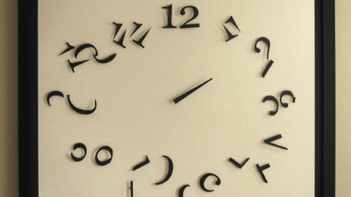 Çılgın Saat Tasarımları