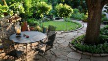 Çim Bahçe Tasarımları