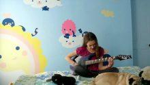Çocuk Odaları Duvar Kağıtları Tasarımları