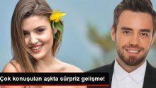 Hande Erçel ile Murat Dalkılıç Barıştı İşte Detaylar