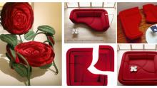 İlginç Koltuk Sandalye Tasarımları