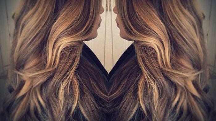 Uzun saç modelleri ve bakımı
