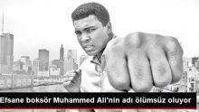 Efsanevi Boksör Muhammed Ali'nin Adı Havalimanında Yaşayacak