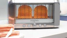 Esse Ekmek Kızartma Makine Modelleri