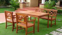 Farklı Bahçe Koltuk ve Masa Tasarımları