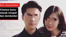 Çinli Cani Koca, Karısını Öldürüp Cansız Bedeni 3 Ay Buzdolabında Sakladı