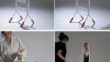 Dekoratif Ütü Masası Modelleri