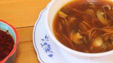 Hasta Çorbası Tarifi