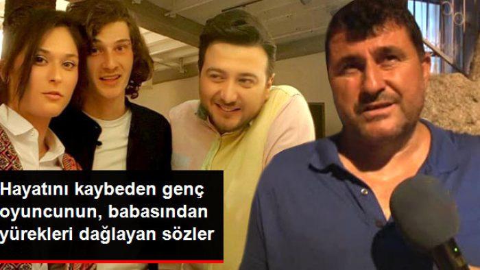 Adana'da Toprağa Verilen Genç Oyuncunun Babası: Oğlumun Motor Hastalığı Yoktu