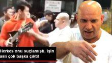 Çiğ Köfteci Ali Usta'dan Dayak Yiyen Gençlerden Şaşırtan Açıklama: Her Şeyi Muhabirler Yaptırdı