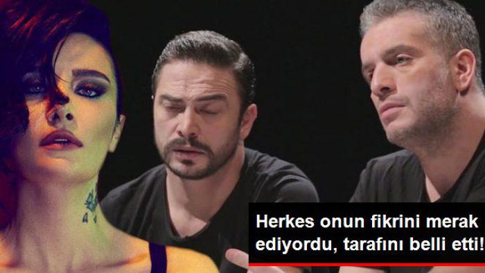 Dayak İddiaları Sonrası Murat Cemcir'den, Ahmet Kural'a Destek Geldi