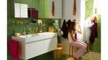 İkea Banyo Tasarımları