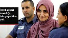 İsrail Askeri Savcılığı, Ebru Özkan'ın Şartlı Tahliyesine İtiraz Etti!