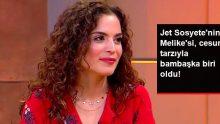 Jet Sosyete'nin Melike'si Aslı Bekiroğlu, Fiziğiyle Büyüledi!