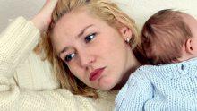 Kadınlarda Doğum Sonrası Depresyon ve Ruhsal Değişiklikler