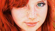 Kızıl Saçlılar Hakkında Enteresan Bilgiler