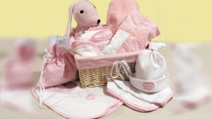 Yeni Doğan Bebeğinizin  İhtiyaç Listesi