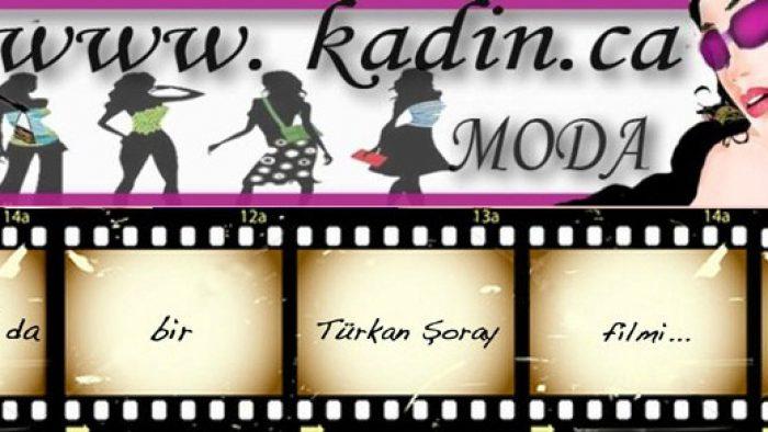 Koton 2011 Türkan Şoray Tişört Modelleri