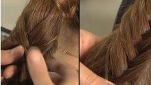 Mısır Örgüsü Saç Nasıl Yapılır?