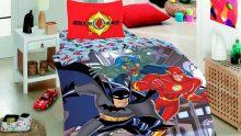 Merinos Lisanslı Battaniye ve Nevresim Takımı Modelleri