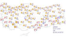 Meteoroloji uyardı! Sıcaklıklar 4 derece birden artacak