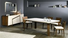 Milano Mobilya Yemek Odaları