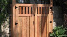 Modern Bahçe Kapısı Örnekleri