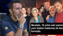 Mustafa Sandal, Eski Eşi Emina Jahovic ve Saadettin Saran İlişkisi Hakkında İlk Kez Konuştu