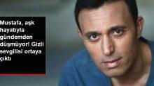 Mustafa Sandal'ın Gizli Sevgilisinin Irmak Ünal Olduğu İddia Edildi