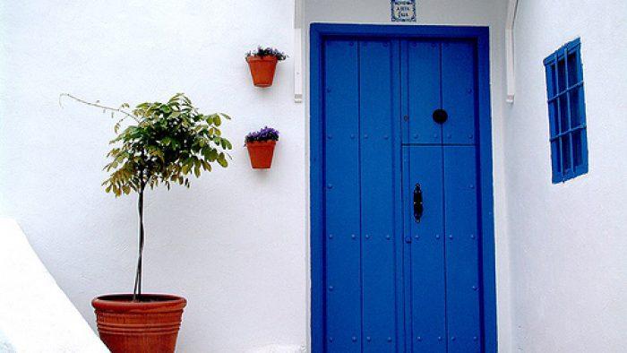 Ön Kapınız Eviniz Hakkında Ne Söylüyor?