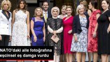 Brüksel'deki First Lady Aile Fotoğrafına Lüksemburg Başbakanı'nın Eşcinsel Eşi Damga Vurdu