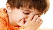 Çocuklarınızı  Doğal Yollarla İyileştirin!