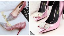 Bu Yılın Modası Stiletto Ayakkabı Modelleri