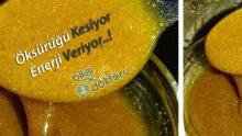 Öksürük Kesici Ballı Limonlu Baharat Karışımı