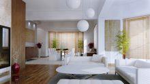 Oturma Odanız İçin Ucuz Yenileme Yöntemleri